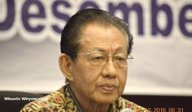 Winanto Wiryomartani : Bingung Membagi Waris